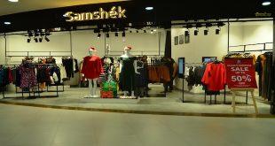 Tech fashion store- Samshék raises awareness on fashion technology at their plus size styling event.