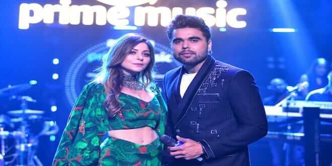 Experience the lounge vibe in Kanika Kapoor & Ninja's 'Maahi Ve & Roi Na' from T-Series' MixTape Punjabi season 2 presented by Amazon Prime Music