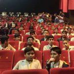 School Children In Awe Of Panipat