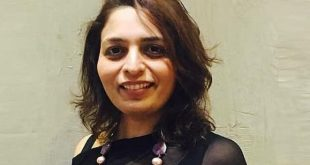Jesal Vora a fashion designer from mumbai is creating a lot of buzz in the fashion industry.