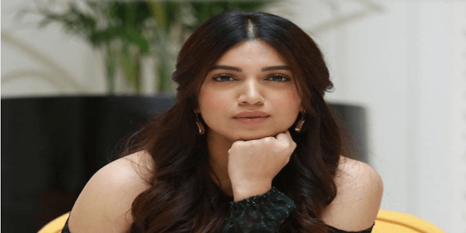 Bhumi's heading towards a hattrick in 2019!