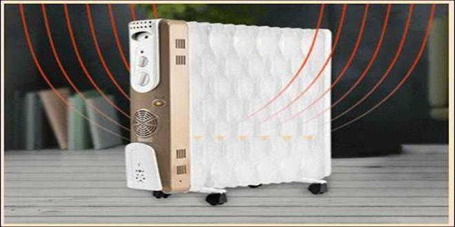 Stay Warm this Winter with Usha Room Heaters