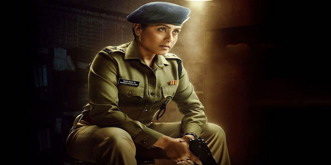 YRF's Mardaani 2 has a good start, set to have a big growth as it rides on incredibly positive reviews and word of mouth!