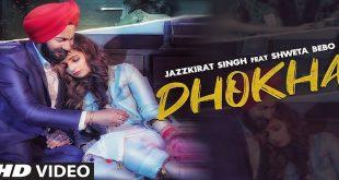 """Jazzkirat Unveils Latest Hit """"Dhokha"""""""