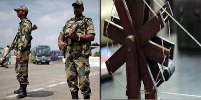 Para Military Forces now to use Khadi in Uniforms