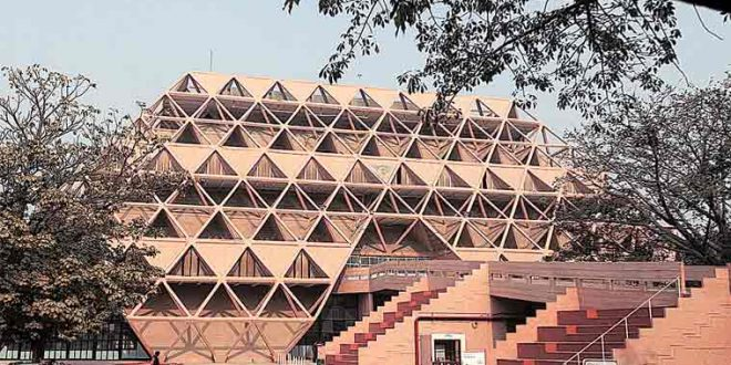 Cabinet approves for land monetisation at Pragati Maidan to build a five-star hotel