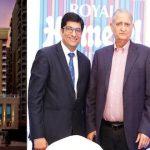 Sarovar Hotels Launches Sixth Hotel in Mumbai; Royal Hometel Suites, Dahisar