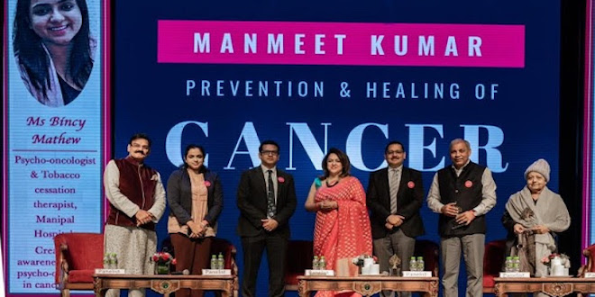 Soul Miracles Organises Third Annual Cancer Prevention and Healing Event