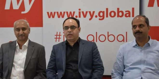 Ivy Global Awards its Star Employees at its Annual Event 'Action Day 2019'