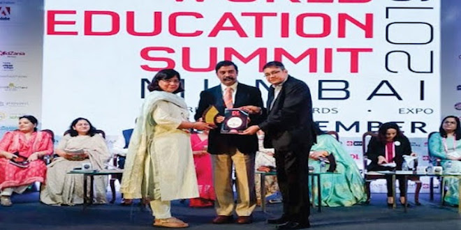 "Maharana Mewar Public School Wins ""Best School Award"" Fifth Year in a Row"