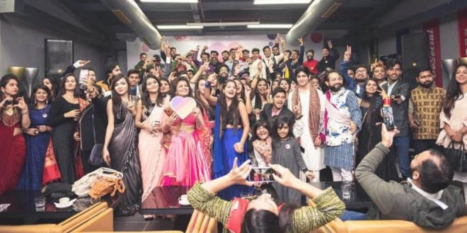 Likee Concludes 2019 with #Likeestan; Felicitated Likee Achievers