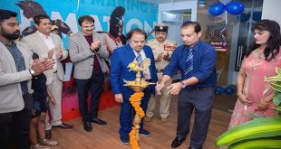 Arena Animation and Aptech Aviation Academy Launched in Doddaballapur