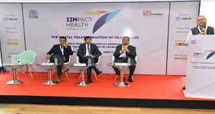 TiE Mumbai and IIM Ahmedabad Alumni Healthcare SIG Organize IIMPACT Health Conference – The Digital Transformation of Healthcare