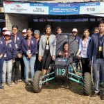 SAEINDIA and Mahindra inaugurates the 13th edition of BAJA SAEINDIA 2020, today at Pithampur
