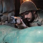 Bunker Movie is Dedicated to The Mental State of the Soldiers