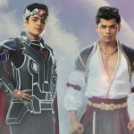 It's the Ultimate Clash between Good & Evil as Baalveer and Aladdin's worlds collide
