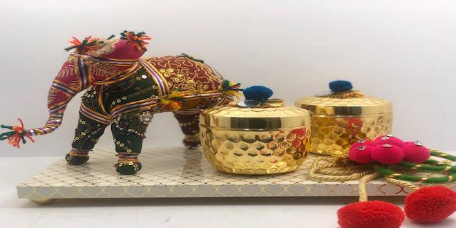 Izhaar unveils their colourful gifting collection for Lohri
