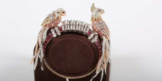 Jewellery Designer Archana Aggarwal unveil her Ultimate Lohri Gifting Collection