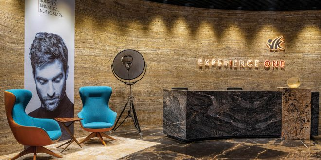 """RK MARBLE LAUNCHES ITS NEW AND LARGEST MARBLE HUB AS """"EXPERIENCE ONE"""""""