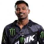Monster Energy welcomes Indian cricketer Hardik Pandya to the team