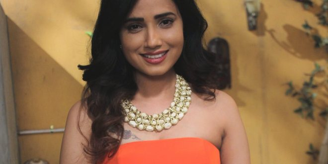 Preeti Chaudhary enters as Sargam on Sony SAB's Jijaji Chhat Per Hain