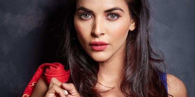 Priya Sharma enters as Medusa on Sony SAB's Aladdin: Naam Toh Suna Hoga