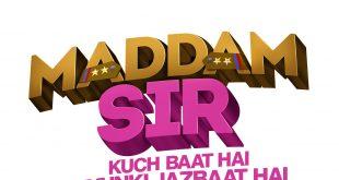 Sony SAB to launch Maddam Sir!