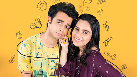 """TVF's The Screen Patti collaborates with Likee to promote its Web series """"Awkward Conversations with Girlfriend"""""""