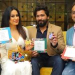 Television star Kamya Punjabi & Shalabh Dang roped in Izhaar to take charge of her wedding cards