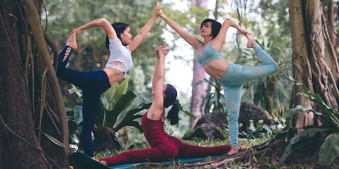 Mehak Chaudhry, Founder SOULPROJECT Presents India's Biggest Yoga and Wellness Festival