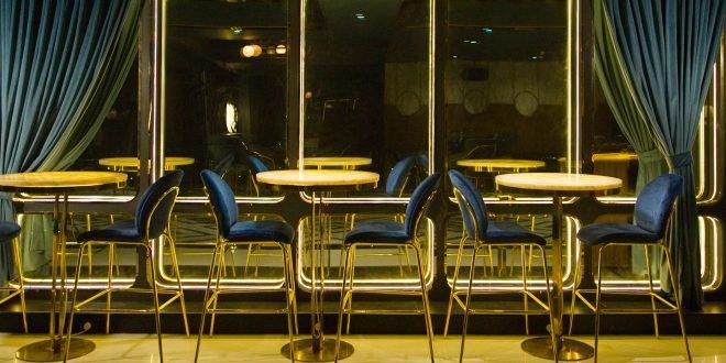 Delhi's First Penthouse Lounge VU opens @ Eros Corporate Tower, Nehru Place