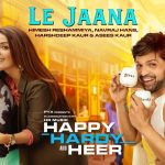 Flash mob for the launch of le jaana song