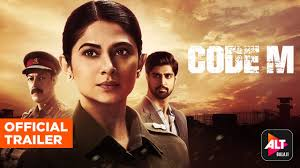 Jennifer Winget to star in Alt Balaji's Code M as an Indian Army Lawyer.