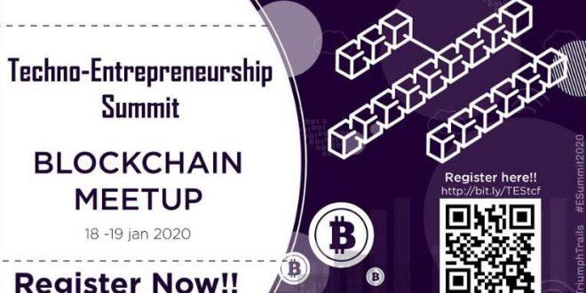 E-Cell IIT Madras Introduces Techno-Entrepreneurship Summit