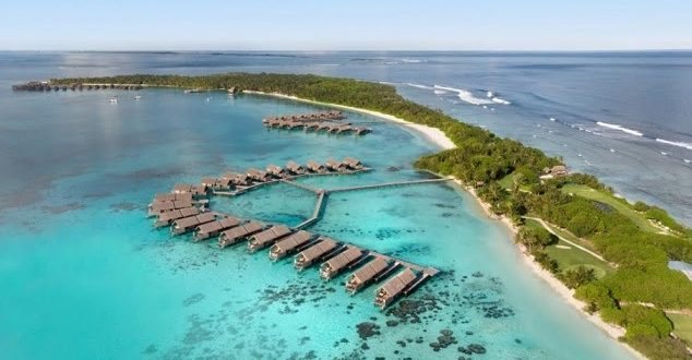 Shang Palace Pop-up Tours Shangri-La's Resorts in Maldives, Muscat and Mauritius