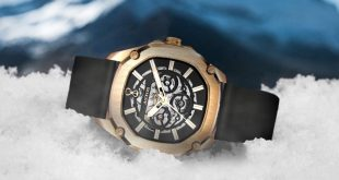 The Luxury Watch Brand 'ASTOS Watches' Is Definitely Worth All Your Money!