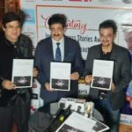 Sanjay Kapoor Launched Indian Heritage Beauty Pageant & Indian Success Stories Award