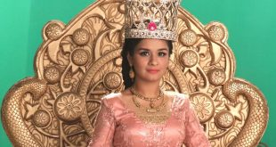 """Being a Queen is a great feeling but it comes along with great responsibilities"" says Avneet Kaur while sharing her thoughts on if she were a queen in real life"