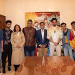 SHUBH MANGAL ZYADA SAAVDHAN CAST MEETS BLUED USERS