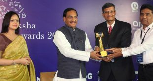 Adani Vidya Mandir, Ahmedabad & Surguja conferred with 'Samagra Shiksha – Empowering India Awards'