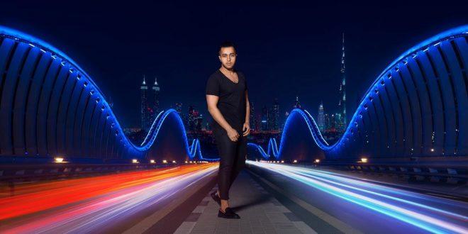 Here's How Kareem Zoro's Company 'I Am Dubai' Will Benefit The Models And Restaurants