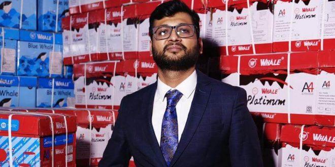Delhi Youth Entrepreneur launches StartUp focusing on Public hygiene