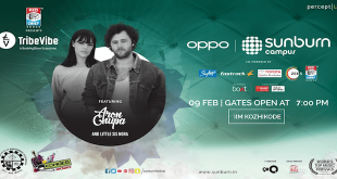 Get Ready to Escape Reality with Benny Dayal, AronChupa & little sister NORA in ECHOES '20 at IIM Kozhikode