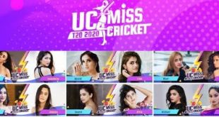 UC Browser Launches UC Miss Cricket Contest (Season 3) to Offer Extensive Cricket Coverage During IPL 2020