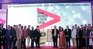 India & Thailand Marching Hand-in-hand to Foster Business Relations