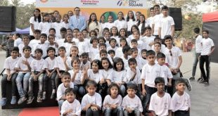 Elpro Join Hands with Shiksha Seva Foundation to Empower Girl Child