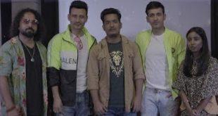Ravi Mishra Crowned as the Winner of Smule Mirchi Cover Star Season 2