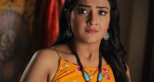 Gayatri at cross-roads – Save her marriage with Abhishek or save Anna's Vaada? What will she choose?
