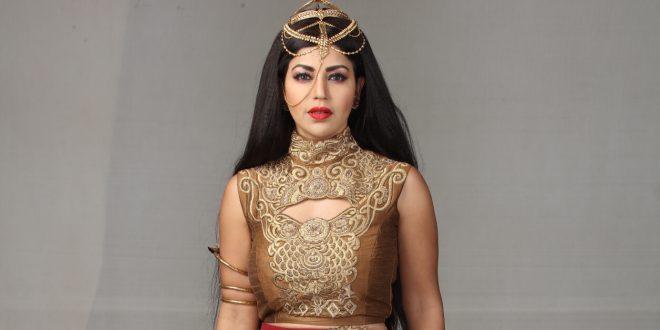 Debina Bonnerjee enters Sony SAB's fantasy show Aladdin: Naam Toh Suna Hoga as the evil Mallika
