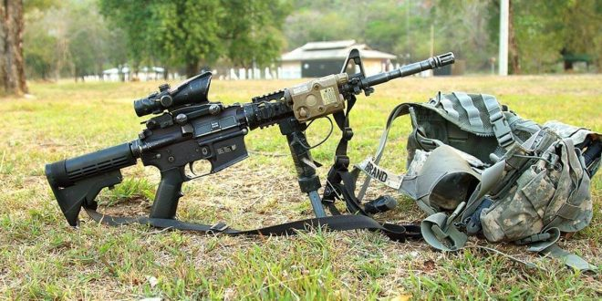 Ministry of Defence signs Rs 880 crore contract for Light Machine Guns with Israeli firm